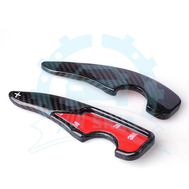 Carbon Fiber Steering Wheel Shift Paddle Extension Add On ...