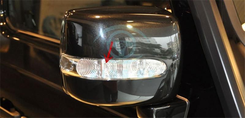 Rh Door Mirror Turn Signal Lamp Fit For Mercedes Benz W211