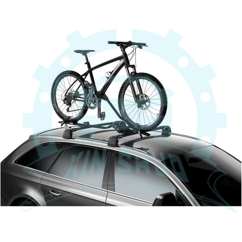 Fits for Hyundai Kona 2018 2019 Bike Bicycle Rack Roof Mounted Bicycle Carrier