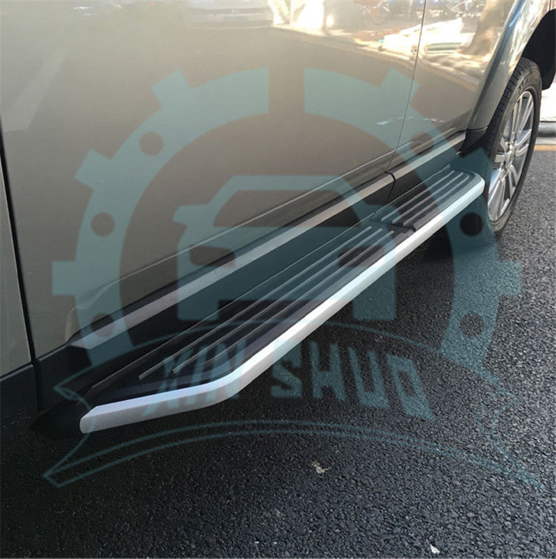 Running Board Side Step Nerf Bar For Land Rover Discovery